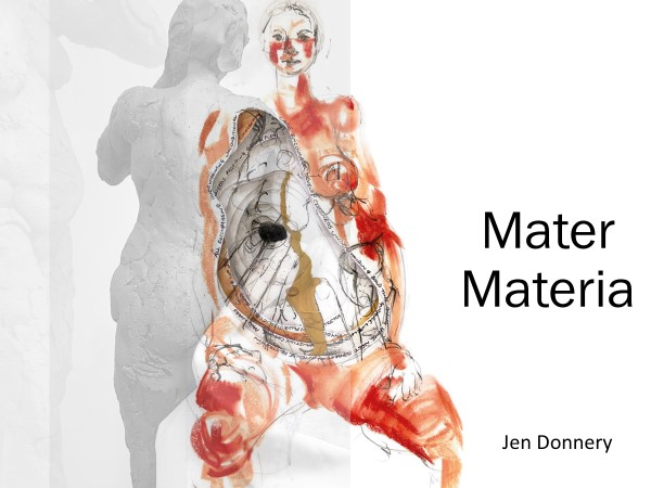 jEn Donnery MAter MAteria