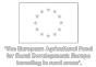 Sponsored by the European Commission Agriculture and Rural Development